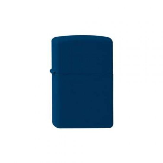 Bricheta Zippo Navy Blue Matte