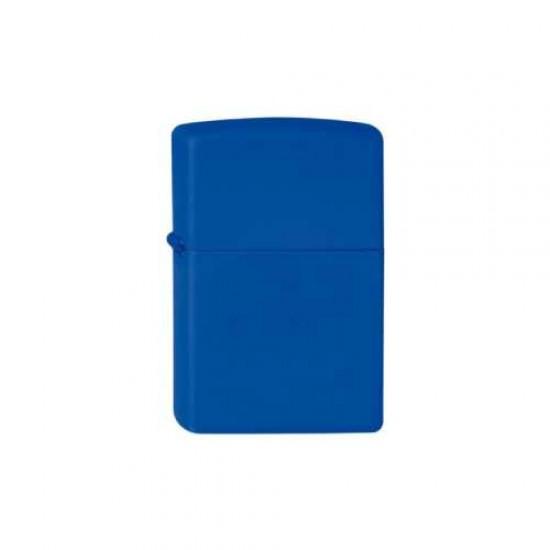 Bricheta Zippo Royal Blue Matte