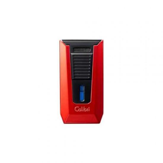 Bricheta Colibri Slide Black/Red