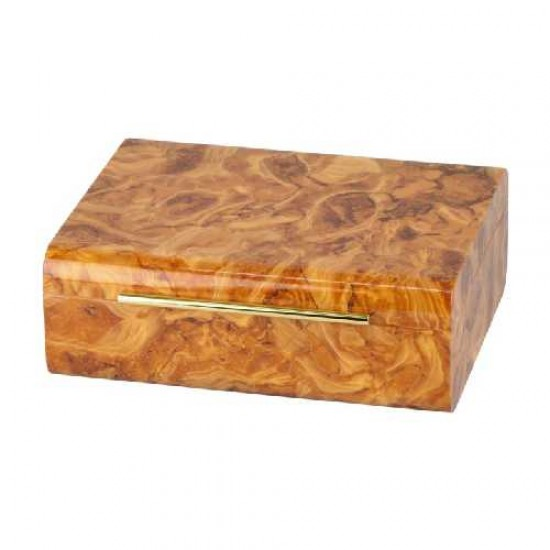 Humidor Passatore Stone Finish 50CT