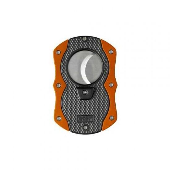 Cutter Colibri Monza Black/Orange