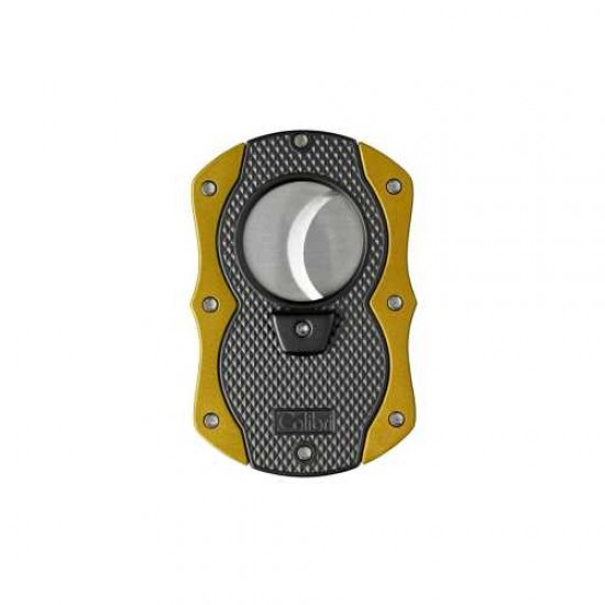 Cutter Colibri Monza Black/Yellow