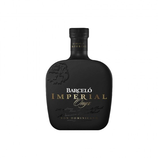 Rom Barcelo Imperial Onyx (0,7L, 38%)