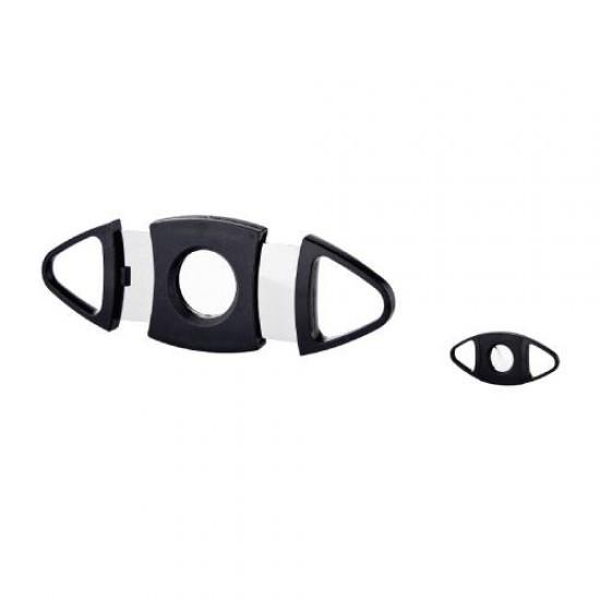 Cutter Trabucuri Angelo Plastic (black)