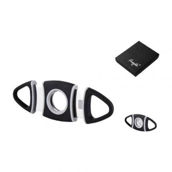 Cutter Trabucuri Angelo Rubber (chrome&black)