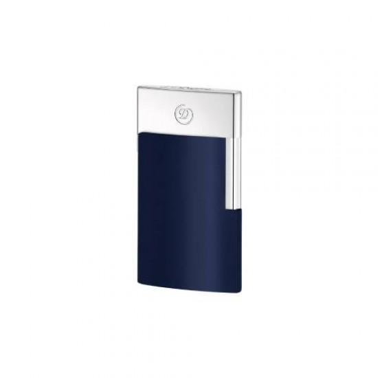 Bricheta S.T. Dupont E-Slim Blue
