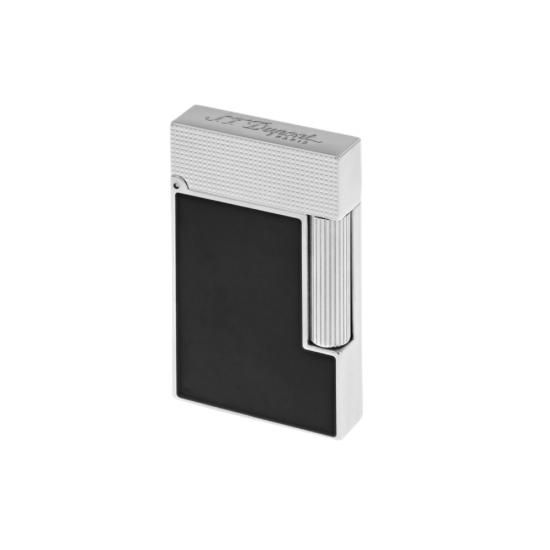 Bricheta L2 Black&Palladium Microdiamond S.T. Dupont
